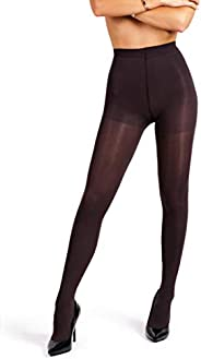 sofsy Super Opaque Tights for Women - Winter Thermal Stockings   100 Den [Made in Italy]