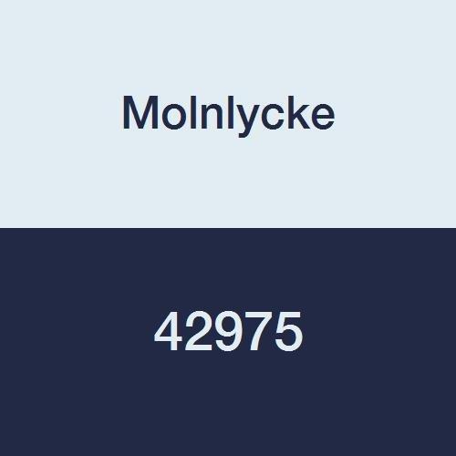 Molnlycke 42975 Surgical Glove, Sterile, Non-Latex, Powder Free, 7-1/2 Size by Molnlycke