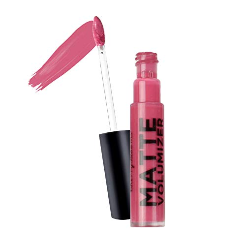 (Cherry Blooms Matte Lips Volumizer, Pink Coral, 0.17 Ounce)