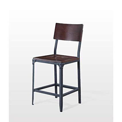 Fantastic Amazon Com American Woodcrafters Austin Industrial 24 Ncnpc Chair Design For Home Ncnpcorg