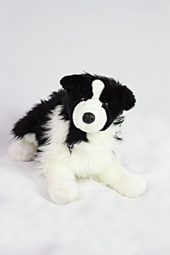 Border Collie Stuffed Therapy Caregivers product image