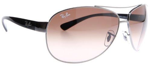 Ban 13 Gafas C67 RB3386 004 9A 004 Ray polarizadas Rb3386 de sol 7qwqHfIxO