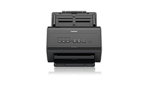 Brother ADS2400N Dokumentenscanner schwarz/weiß