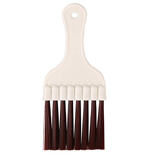 - Razita Slyire Air Conditioner Condenser Fins Cleaning Brush, Refrigerator Coil Whisk Brush