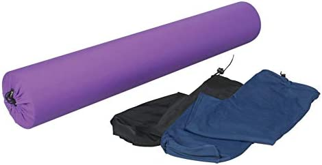 Foam Roller Cover, 36 inches Long, Navy