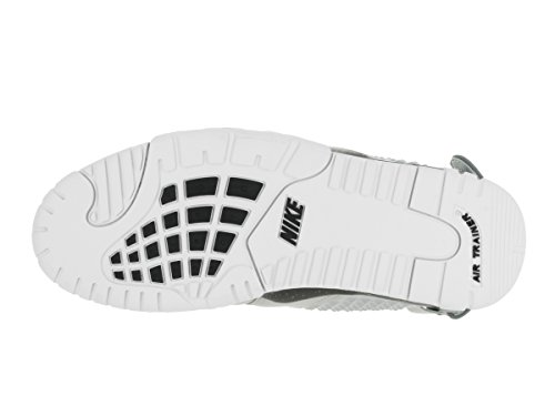 Air Brght slvr C Boots Mtllc V Men blk Wlf Football White Tr NIKE Black Cruz Grey Gry s UxSqTaE