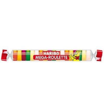 Haribo Mega Roulette 45g x 40 (Mega Roulette)