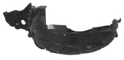 HONDA CIVIC 06-08 LH SPLASH SHIELD 07 INNER (Inner Fender Shield)