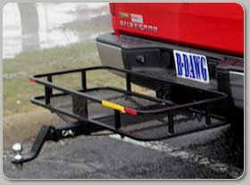 Herbee Towing Cargo Carrier by B-Dawg