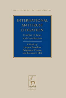 essays in international litigation and the conflict of laws Essays in international litigation and the conflict of laws [lawrence collins] on amazoncom free shipping on qualifying offers lawrence collins, a leading international lawyer, has made a profound contribution to the study and understanding of the conflict of laws in england during the past twenty years he has successfully combined his practice in one of london's leading law firms with.