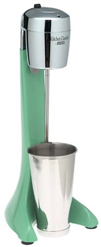 Waring-PDM112-Drink-Mixer-Retro-Green