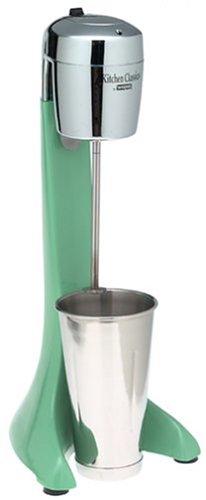 Waring-PDM112-Drink-Mixer-Retro-Green