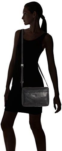 5 x 18 Cross Black Bag BREE x 27 New Women's Handbag gr x H cm Body W 7 Estada x Dimensions Ladies' D q8qZtnIHv
