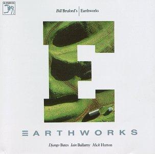 amazon earthworks bill bruford フリージャズ 音楽