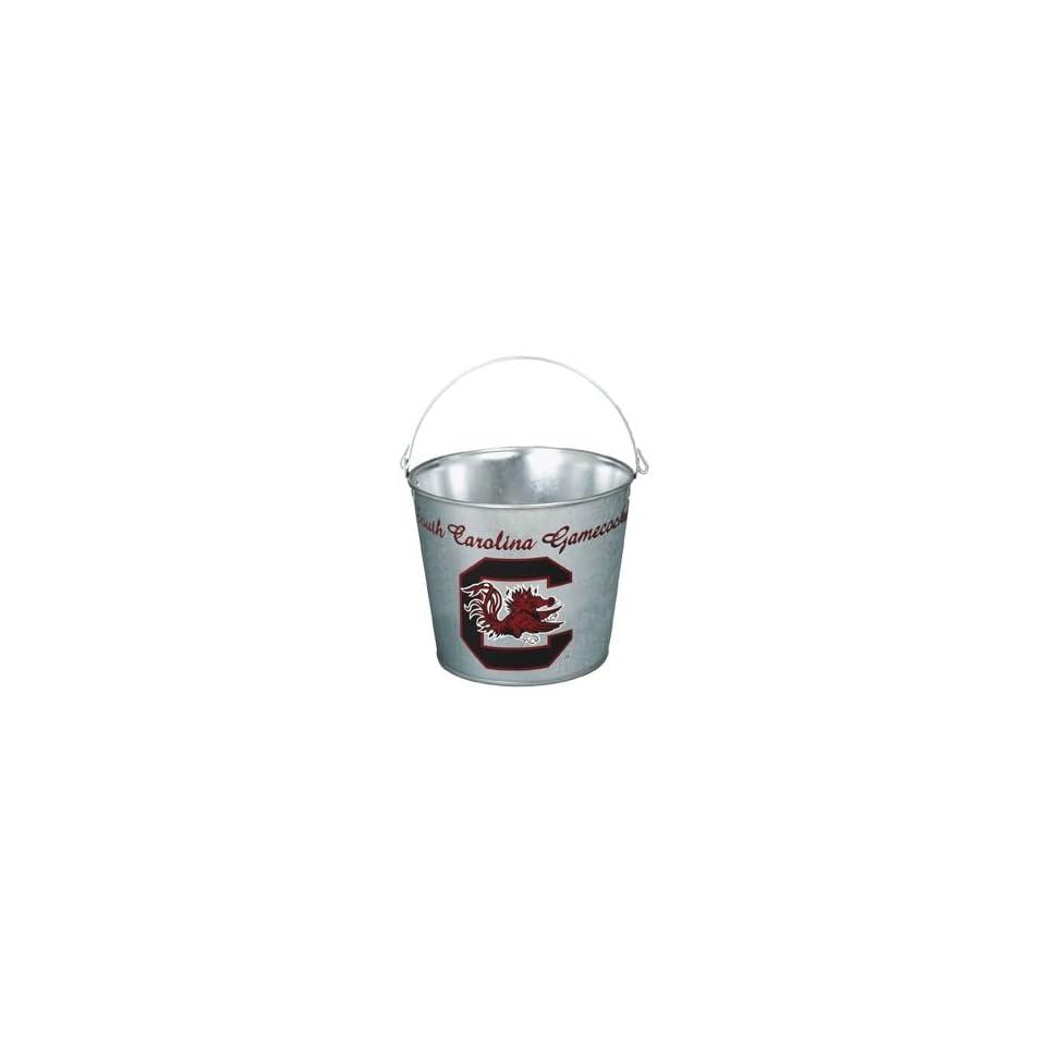 NCAA South Carolina Gamecocks 5 Quart Pail *SALE*