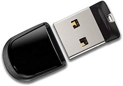 Pendrive Mini Portátil de GB/GB/16GB/32GB/64GB/128GB criptografía privada USB de Velocidad de Transferencia de hasta 100 MB/s Apto para Ordenadores, ctereos, PC, TV, Coche 32GB: Amazon.es: Electrónica