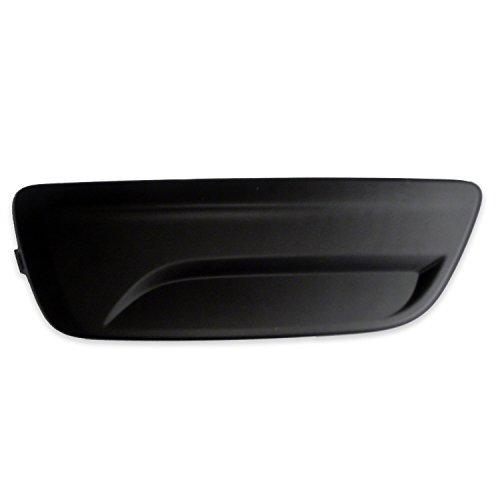 (Crash Parts Plus Front Left Bumper Insert for 13-14 Chevrolet Malibu GM1038141)