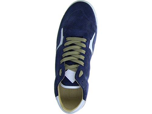 uomo nobrand Elemet Blau Elemet Sneaker nobrand RxIRrfPq