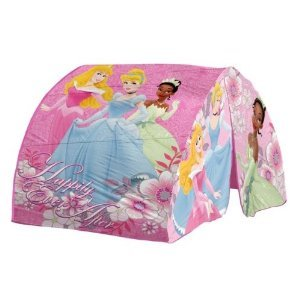 DISNEY PRINCESS bed tent  sc 1 st  Amazon.com & Amazon.com: DISNEY PRINCESS bed tent: Home u0026 Kitchen