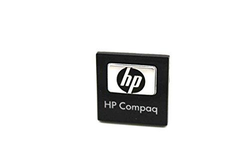 Genuine HP Compaq DC7800 Front Bezel Logo Plate SFF 452692-001 ()
