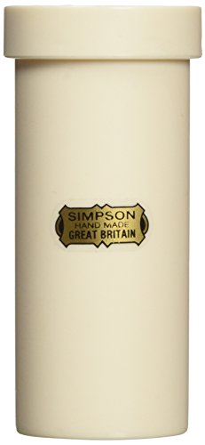 Small Shaving Brush Travel Case case by Simpson