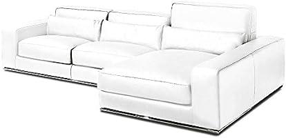 Amazon.com: Calia Maddalena - Aramis Sofa, 2 Corner Suite ...