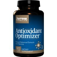 Jarrow Formulas Antioxidant Optimizer, 90 Tablets