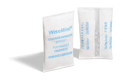 Amazon.com: 300 paquetes 0 ounce por paquete wisemini Tyvek ...