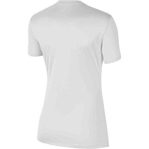 Nike Women's Park VI Short Sleeve Jersey 2