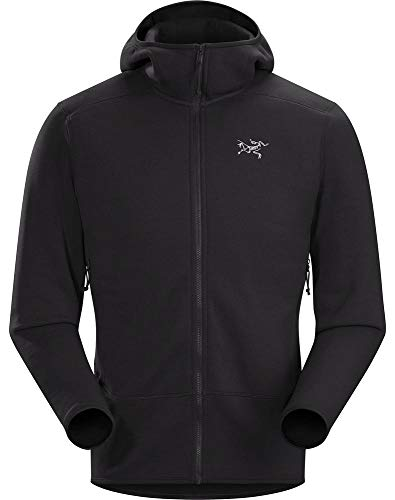 Arc'teryx Kyanite Hoody Men's (Black, ()