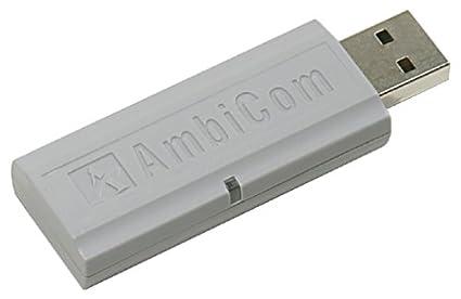AmbiCom CB100-EZ Download Driver