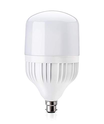 Buy Bajaj Electricals Corona Base B22 40-Watt LED Bulb (White) Online at  Low Prices in India - Amazon.in