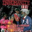 Violent Resignation: Great American Teenage 92-98