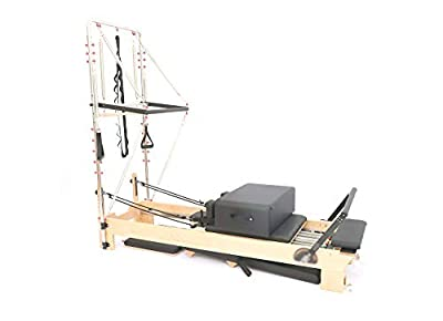 Studio Pilates Reformer with Tower