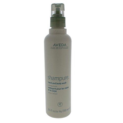 Aveda Shampure Hand/Body Wash, 8.5 Ounce (Aveda Shampure Body Wash)