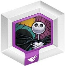 [Disney Infinity Series 2 Power Disc Jack's Scary Decorations [17 of 20]] (Scary Decorations)