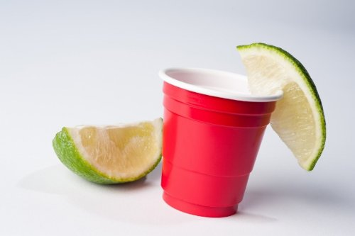 PARTY perfect liquor serving condiments product image
