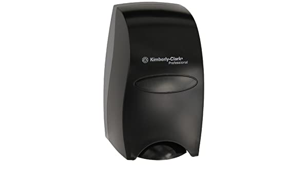 Kimberly-Clark In-Sight 92190 Mini dispensador de para el cuidado de la piel, 4 - 115/128