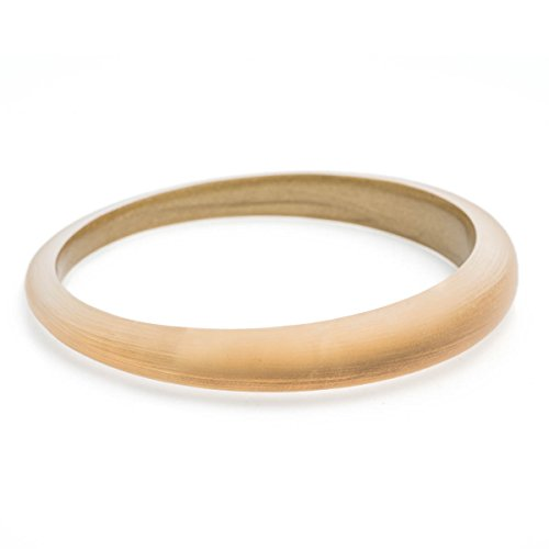 Alexis Bittar Women's Skinny Tapered Bangle Gold One Size
