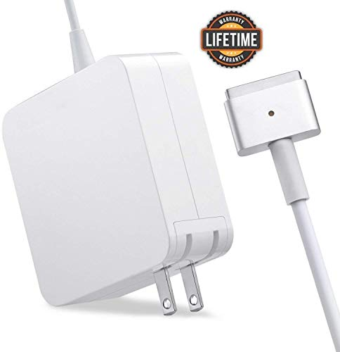 Mac Book Air Charger, AC 45W Magnetic Power Adapter for sale  Delivered anywhere in USA