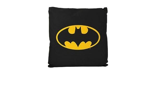 DC Comics Batman en cojín 40 x 40 cm: Amazon.es: Juguetes y ...