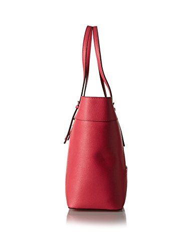 GUESS DELANEY MEDIUM CLASSIC VA453523 TOTE Rojo