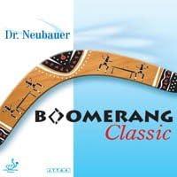 Neubauer-Revestimiento para mesa de ping pong Boomerang Classic