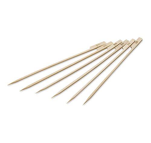 Weber 6608 25-Pack Original Bamboo -