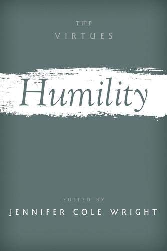 Humility (The Virtues)