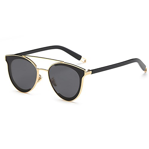 51mm lunettes A colorées réfléchissantes 136 NIFG Lunettes unisexe de de soleil 138 soleil AqaZnPx