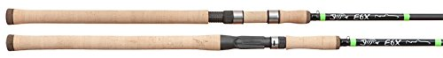 Cheap G. Loomis E6X 1083-2S STR Steelhead Drift Spinning Rod, 9′, 2 pc, ML-Fast