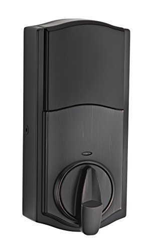 Kwikset Smartcode 916 Z Wave Smart Lock Deadbolt