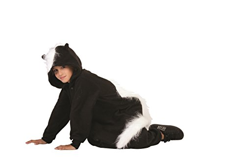 RG Costumes 'Funsies' Skunk, Child Large/Size 12-14 -