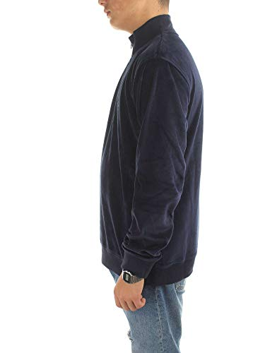 Bleu Sweat Stussy Homme 1140103 XL Shirts B5IISfLqw